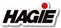 Hagie logo