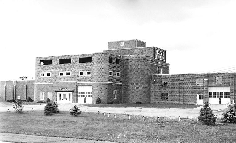 Hagie Factory